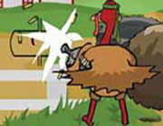 Play Turkey Got Guts on Play26.COM