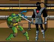 Play Turtle Brawl  on Play26.COM