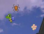 Play Turtle Flight  on Play26.COM