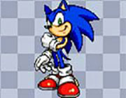 Play Ultimate Flash Sonic on Play26.COM