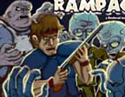 Play Undead Rampage on Play26.COM