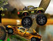 Play Urban Crusher 2 on Play26.COM