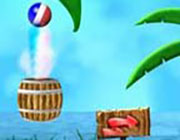 Play Wacky Ballz Explosión  on Play26.COM