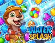 Play WATERSPLASH on Play26.COM