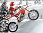 Play Musim Dingin Rider  on Play26.COM