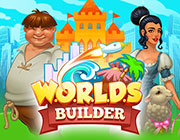 Play WORLDS BUILDER on Play26.COM