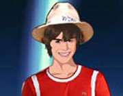 Play Zac Efron Dress Up on Play26.COM