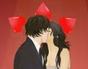 Play Zanessa Kissing  on Play26.COM