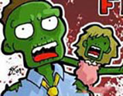 Play Zombie Farm  on Play26.COM